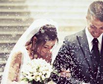 Modern Warehause Wedding 2